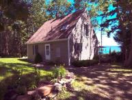 Serenity Cove Cottage