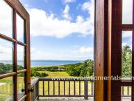 FIELC - Spectacular Sunsets, Ocean View Main and Guest House, Private