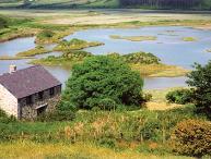 Crabhall Barn