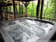 4BR Log Cabin, Hot Tub, Near Boone, Banner Elk and Grandfather Mountain, Great