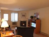 1BR condo with TV/DVD/VCR and King bed - A2 203A