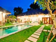 Villa Alore - Seminyak Gardens
