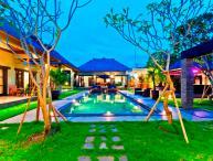Villa Mahkota - Seminyak Gardens