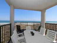 DR 2401- Oceanfront end unit condo on the top floor with panoramic ocean views