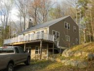 Beach Access Home in Gunstock Acres (BOB46B)