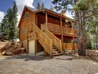 Three Bears Cabin - cozy getaway