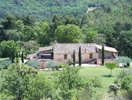 Holiday rental French farmhouses / Country houses Lubéron Sud - Ansouis (Vaucluse), 450 m², 8 800 €
