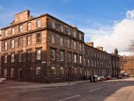 CASTLE VIEW APARTMENT, Edinburgh