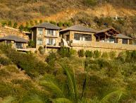 Oil Nut Bay - Waters Edge Ridge Villa