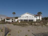 "1002 Palmetto Blvd -""Sandcastle"""