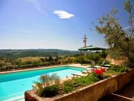 3 bedroom Apartment in Tavarnelle Val di Pesa, Chianti, Tuscany, Italy : ref