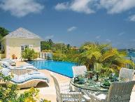 4 Bedroom Villa with view of Prickly Bay on Grenada