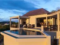 Villa Sunset at Sugar Ridge, Antigua - Ocean View, Amazing Sunset View, Pool