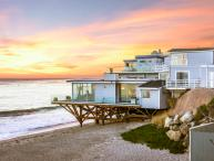 Corral Glass Beach House