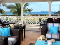 MANON at CARIBBEAN PRINCESS C3...lovely beachfront condo with ocean views &amp