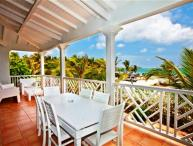 CAMILLE at CARIBBEAN PRINCESS B5... gorgeous affordable beachfront condo with