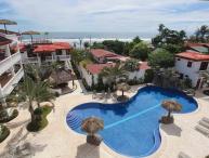 Paloma Blanca 1I 1st Floor Pool View