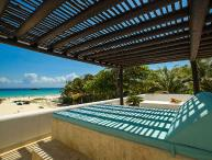 Casa Clara - Spacious Beach House With 6 Bedrooms