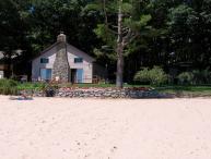 Eaton's Cottage