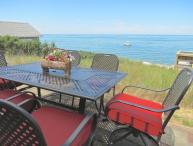 Beachfront with Sweeping Bay Views -- 116-BK