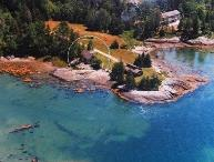 Bayberry Cove Cottage - Water's Edge!