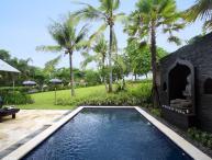 Arjuna 3BR villa, Ocean view, golf  course,Tabanan