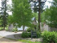 Pinecone Cabin
