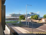 Waterfront Getaway