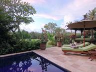 Surya 3BR Villa, Golf Resort Special-Tabanan