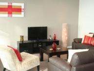 Wynyard Quarter 2 Bedroom Serviced Apartment Accommodation