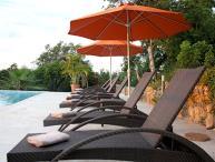 Villa La-Di-Da at Pelican Key, Saint Maarten - Spectacular Ocean View, Infinity Pool