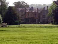 Tudor Manor House