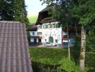 Oberharmersbach apartment rental