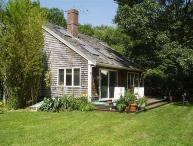 CHARMING PRIVATE COTTAGE WITH A YARD THAT IS A SLICE OF HEAVEN ON EARTH
