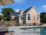 Beautiful Katama Home with Heated Pool