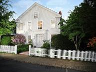 Elegant In-Town Vineyard Haven Home