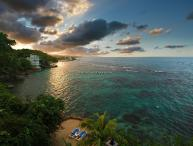 Golden Clouds, Oracabessa 5BR