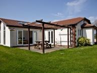 Iris, Stoneleigh Village located in Sidmouth, Devon
