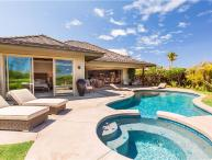 Gorgeous Big Island Vacation Home in Mauna Lani