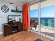 OCEAN is Calling. ANSWER! Chic, Clean & Charming Corner Unit w/HUGE Balcony.