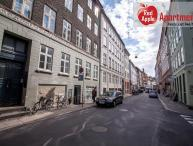 Large Apartment In The Center of Copenhagen - 102