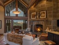 107 Arapaho: Beautiful 7,500 Square Foot Estate with Mountain Views