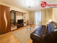 Studio Apartment at Polyanka Area, Moscow - 1114
