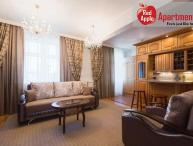 Premium 3 Rooms Apartment in Central Moscow - 1115