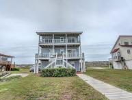 Incredible Ocean View: Totally unobstructed! Deep water canal! The Best of Both