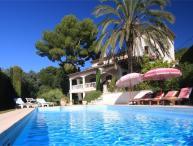 06.205 - Pool villa in Mougins