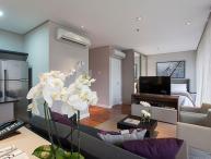Cozy 1 Bedroom Apartment in Vila Olimpia