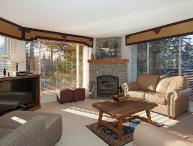 Woodrun Lodge 108   Whistler Platinum   Ski-In/Ski-Out Condo, Shared Hot Tub