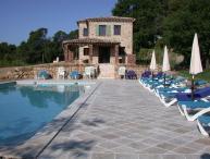 Villa Tournesol Lorgues villa rental in the Var - Provence