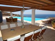 Villa Lia  Luxury Mykonos Property